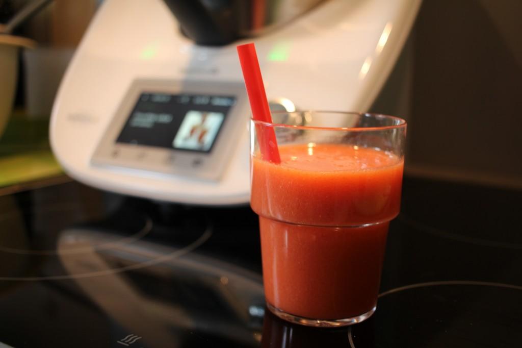 Thermomix-TM5-Rezept-Erdbeer-Smoothie-5