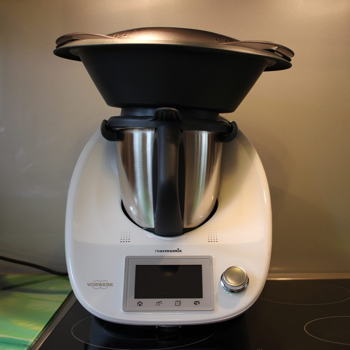 Blog thermomix tm5