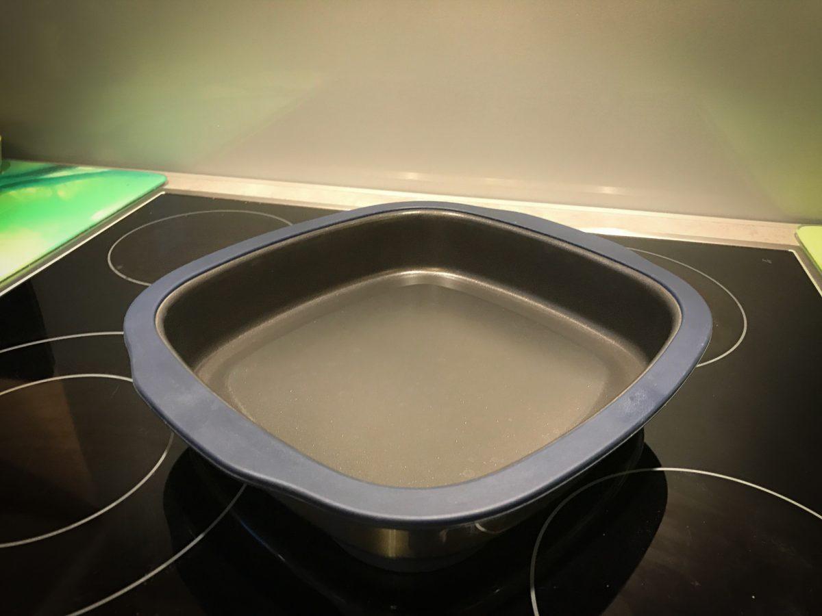 micropro grill von tupperware grillen in der mikrowelle. Black Bedroom Furniture Sets. Home Design Ideas