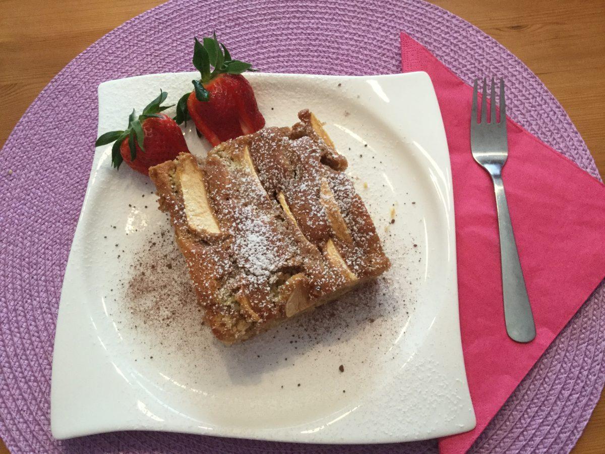 Marmor Apfel Kuchen Aus Dem Tm5