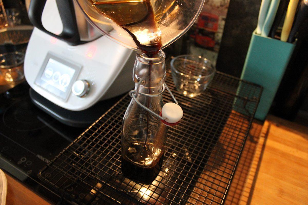 kaffee sirup selber machen